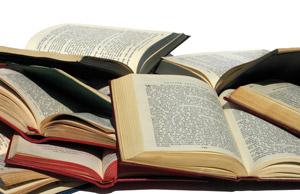مراحل اسکن کتاب