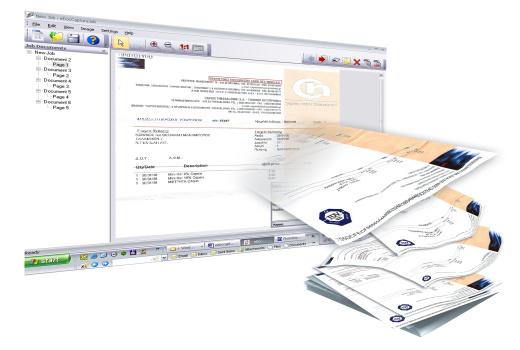نرم افزار اسکن و بایگانی اسناد و مدارک