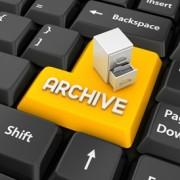 5 دلیل دیجیتالی سازی پرونده های بایگانی