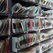 اسکن مدارک پزشکی 2