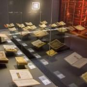 خدمات اسکن موزه و کتابخانه