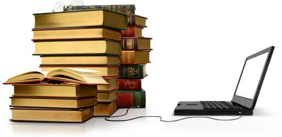 خدمات اسکن کتاب