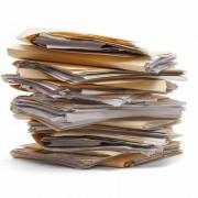 دلایل نگهداری اسناد کاغذی