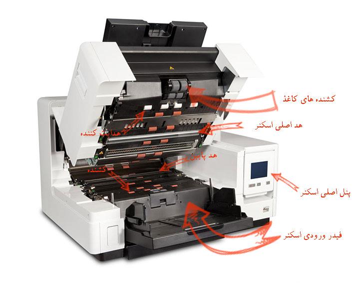 Document-scanner-Performance